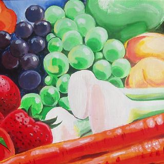 painting-food
